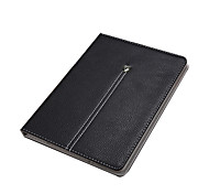 Top Quality Business Style PU Leather with Stand Smart Case for iPad Air(Assorted Corlors)