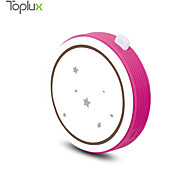 Toplux Activity Tracker GPS / Pedometers / Find My Device / Community Share iOS / Android / IPhone Simplified Chinese / English