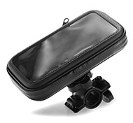 Purse Case Zipper Motorcycle Bike + Adjustable Support 360 Degrees For The Iphone 5 5s 5c