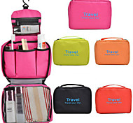 Travel Luggage Organizer / Packing Organizer Travel Storage Fabric