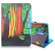 spezielle Design Neuheit PU-Leder Folio Fall Holster für ipad mini 3/2/1