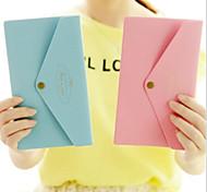 The Large Capacity Makeup Bag Candy Color Receive Bag Pen