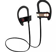 auriculares inalámbricos Q7 in-ear auriculares de cancelación de ruido de sudor auricular con micrófono para el teléfono móvil iPhone