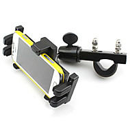 motocicleta universal acessórios telefone celular titular titular gps da motocicleta
