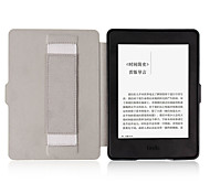 neue Luxus-Retro-Smart Flip PU-Leder Etui für Amazon Kindle Paper 1/2/3