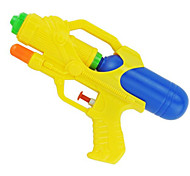 plástico pistola de agua de juguete para los niños por encima de 3 rompecabezas
