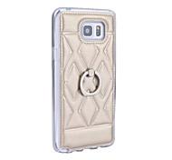 Samsung Hinweis5 Telefonkasten Samsung Galaxy Note 5 All-inclusive-Armband Halter tpu Softshell-Fallschutz