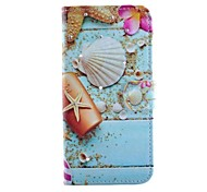 Diamond Look Graphic Wallet Full Body Cases for iPhone SE