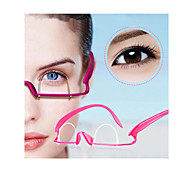 Double Eyelid Trainer Double Fold Eyelid Sticker Exercise Molding Artifact Glasses Training Eyelid Lift Shaper