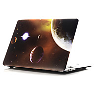 цветной рисунок ~ 37 стиль плоской оболочки для Macbook Air 11 '' / 13 ''
