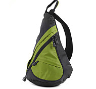 Outdoor Single Shoulder Backpack Backpack For Men And Women