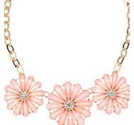 Bohemia style Beaded Necklace