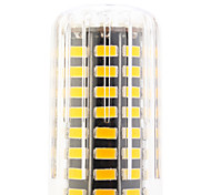 BREL0NG E27 15W 80X5733 Warm White/Cool White LED Corn Light(1 PCS)