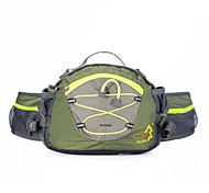 Camouflage Multifunctional Nylon Bum Bag for Hunting/Fishing/Camping Hiking