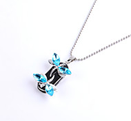 16GB Necklace Dragonfly Jewelry USB 2.0 Rotatable Flash Memory Stick Drive U Disk ZP-21/23