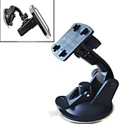 ZIQIAO Universal Vehicle Navigation Support Bracket GPS Sucker Bracket