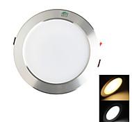 15W Luces de Techo 30 SMD 5730 950 lm Blanco Cálido / Blanco Natural Decorativa AC 85-265 V 1 pieza