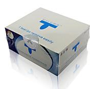 rimuovere pad rimozione del chiodo facilmente ambientale (200 pc / scatola)