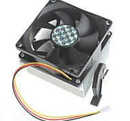 CPU Fan Heat Sink AMD AM2 / AM Universal Desktop CPU Processor Fan