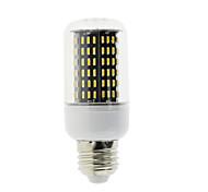 138-LED 4.5W 85V-265V 900LM White/Warm White LED Corn Light E27/E26/E14/B22