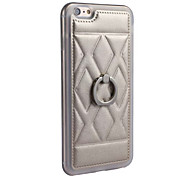 New Creative bracelet holder TPU cell phone soft shell suitable for iphone6 / 6s