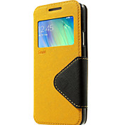 rugissement corée journal debout cuir étui portefeuille couverture pour sony xperia m5 E5603 m5 double e5633