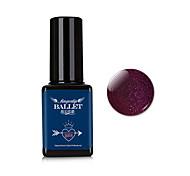 1Pcs UV Gel Nail Polish Long-Lasting Nail Gel Soak-off LED Lamp Fingertip Ballet Gel Polish 8ML Environment 71-80 Colors