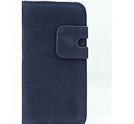 per iPhone 6 / 6S / 6 Plus / 6s più soft phone scoiattolo struttura dei capelli card design dell'inserto proteggere la fondina telefono