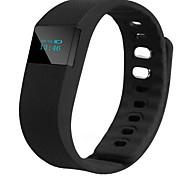 waterdichte sport wearables slimme horloge, hands-free bellen / 2.0MP camera / bluetooth stuurman / remote camera voor android&ios