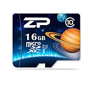 UHS-i 16gb zp u1 / aula 10 microSD / microSDHC / microSDXC / tfmax ler speed80