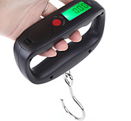 10g - 50kg Hanging Luggage Electronic Portable Digital Scale lb oz Weight scale