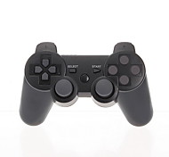 Wired Dual Shock 3Axis de juego para PS3