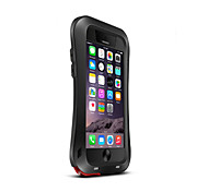 rjust wasserdichten IP67 und schönes Design Aluminium-Cover für iphone6 4.7inch (verschiedene Farben)