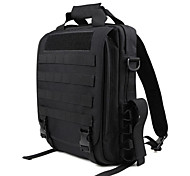 Outdoor Camouflage Backpack Waterproof Backpack
