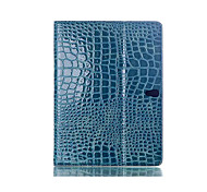 For Samsung Galaxy Case with Stand / Flip Case Full Body Case Geometric Pattern PU Leather Samsung Tab 4 10.1 / Tab S 10.5
