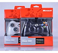 Original USB Wired Controllers for Mircosoft Xbox 360 / PC (3M)