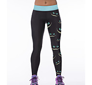 Stretch Tight Sports Jogging Pants Yoga Pants Dance