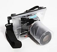 Dry Boxes Dry Bag / Waterproof Bag Camera Bags Waterproof Diving / Snorkeling PVC Black