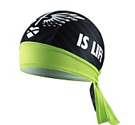 Cycling Cap Bandana/Hats/Headsweats / Bandana / Hat BikeBreathable / Thermal / Warm / Quick Dry / Windproof / Ultraviolet Resistant /