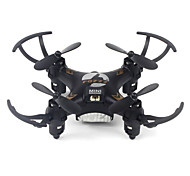FQ777 FQ777-951C Drohne 6 Achsen 4 Kan?le 2.4G Ferngesteuerter QuadrocopterKopfloser Modus / 360-Grad-Flip Flug / Steuern Sie Die Kamera