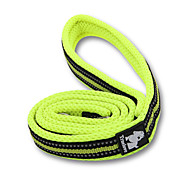 2016 New Outdoor Pet Nylon Leash with Reflective Design Dog Leash for Dogs and Cats