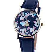Vintage Watch Leather Watch Womens Watch Ladies Watch Mens Watch Unisex Watch Cool Watches Unique Watches