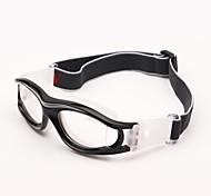 opuly 040 usables gafas deportivas, la población resistente al impacto / miopía / tamaño pequeño / almohadillas laterales ajustables /
