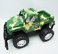 Hummer Inertia Car Military Off-Road Vehicles