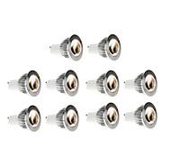 7W GU10 LED Corn Lights T 30 SMD 2835 480 lm Warm White / Cool White AC 220-240 V
