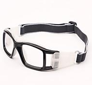 opuly 31 usables gafas deportivas, / población miopía / anti presión neutral / impacto almohadilla para la nariz libre