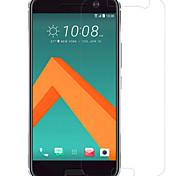 NILLKIN HD анти отпечатков пальцев фильм наборы для HTC 10 (10) образа жизни мобильного телефона