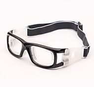 opuly 030 usables gafas deportivas, resistente a los impactos marco / interior con la miopía / almohadillas laterales ajustables / unisex