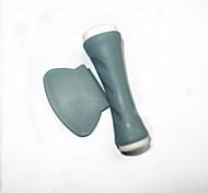 Dedo/Dedo del Pie Plástico - 1 - 9*5*3CM - ( cm )