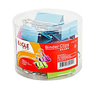 signets&clips pour bureau couleurs aléatoires
